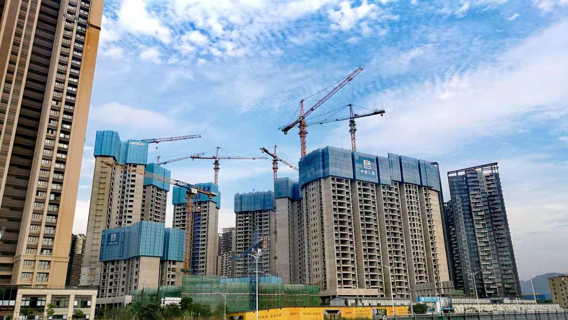施工方案丨高层住宅项目爬架施工方案下载