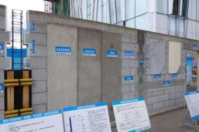 【施工工艺】填充墙蒸压加气混凝土砌块砌筑工艺