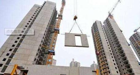 快乐飞艇丨深圳新规力推装配式建筑全面稳健、因地制宜发展
